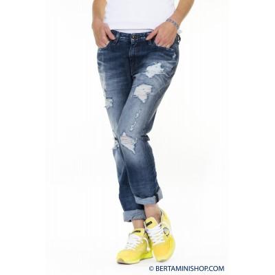Jeans Diesel Woman - Rizzo Jeans