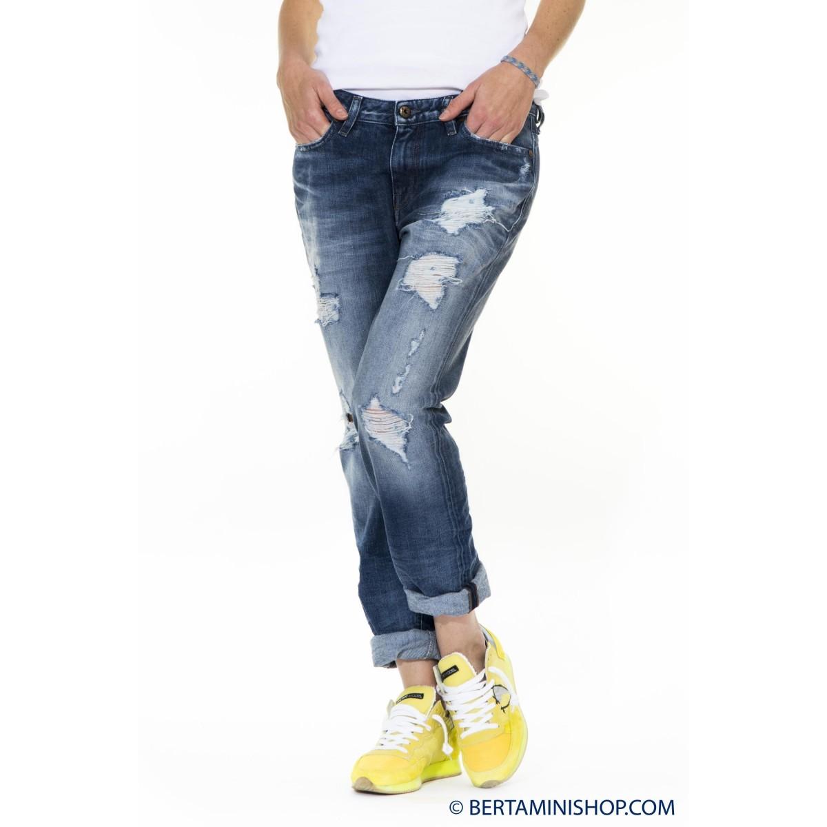 Jeans Diesel Damen - Rizzo Jeans