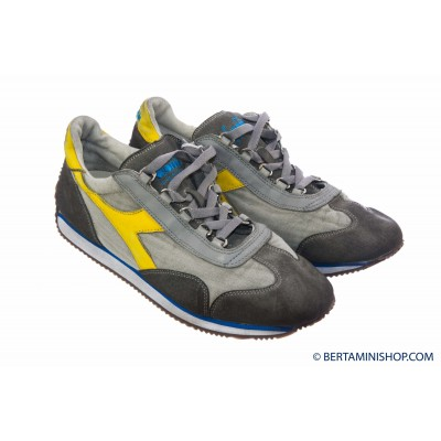Shoes Diadora Man - Equipe Sw Dirty 201.155765