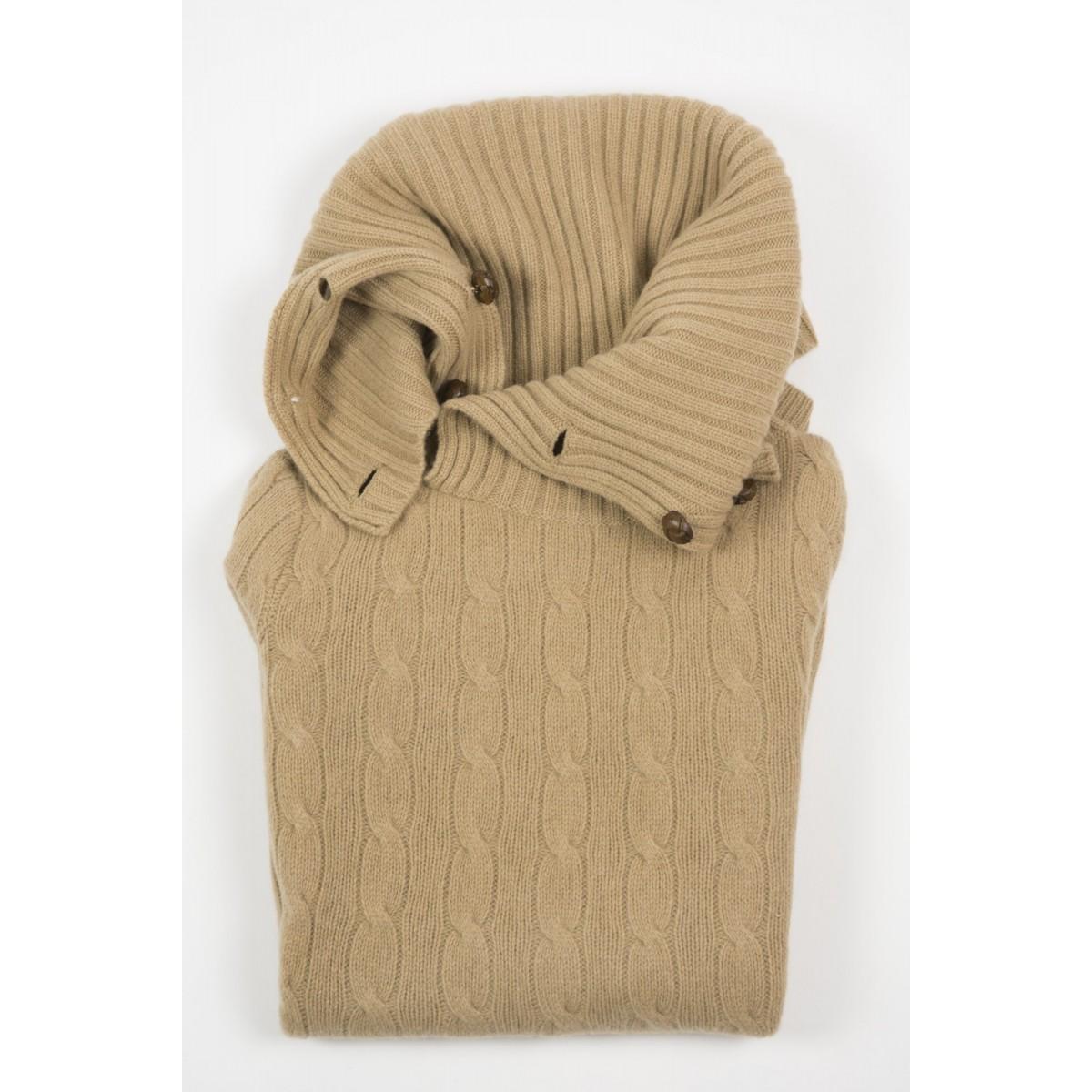 Shirt Polo Ralph Lauren Woman - C39Ixclaw9641 A220A Mgl Collo Maglia Donna Lana