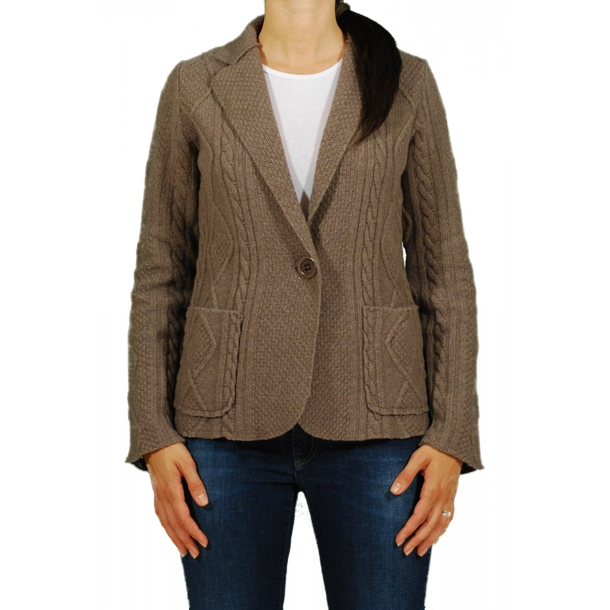 Jacket Woman Kangra - 5708/57 44 Jacket Jacket Woman Lana