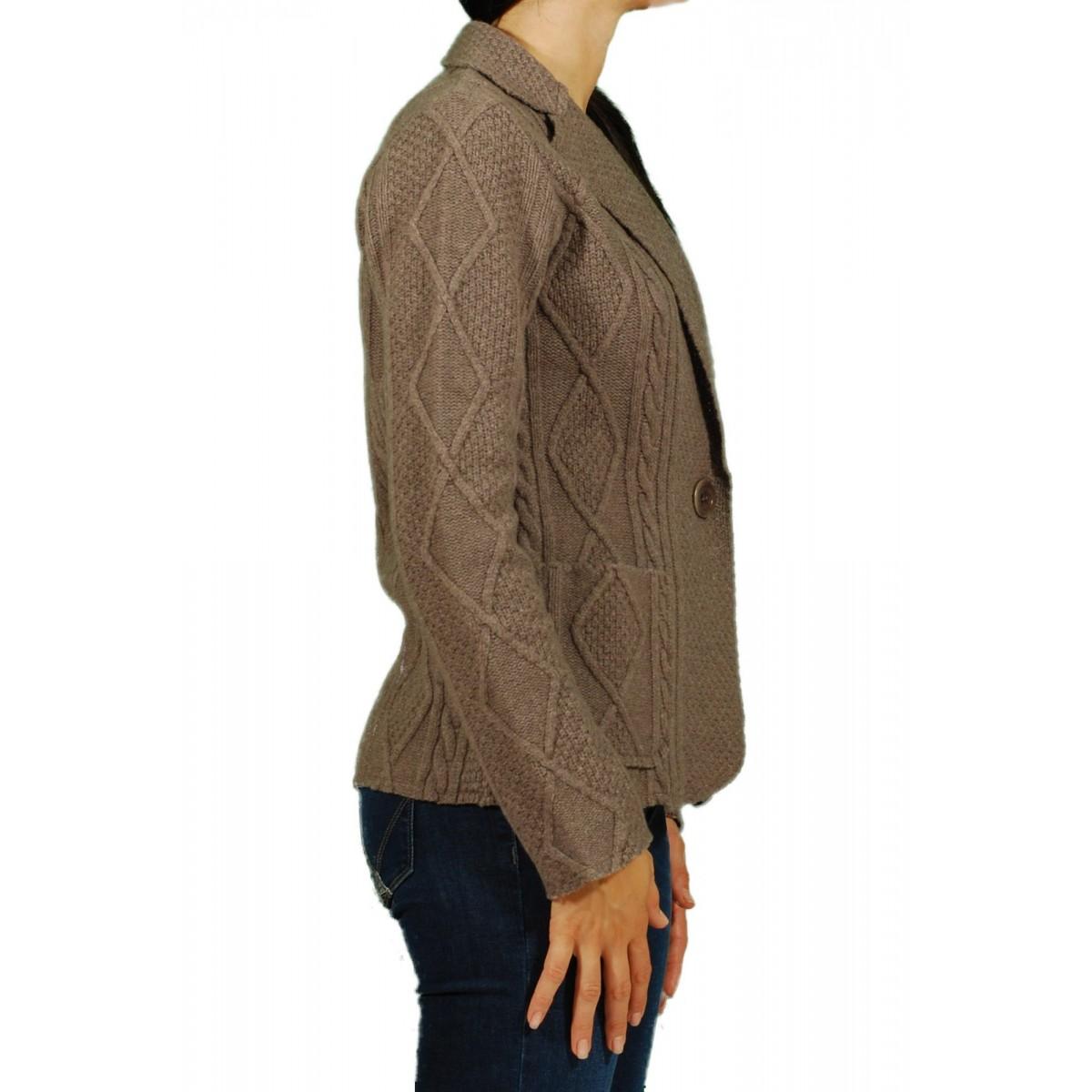 Jacket Woman Kangra - 5708/57 44 Jacket Jacket Woman Lana
