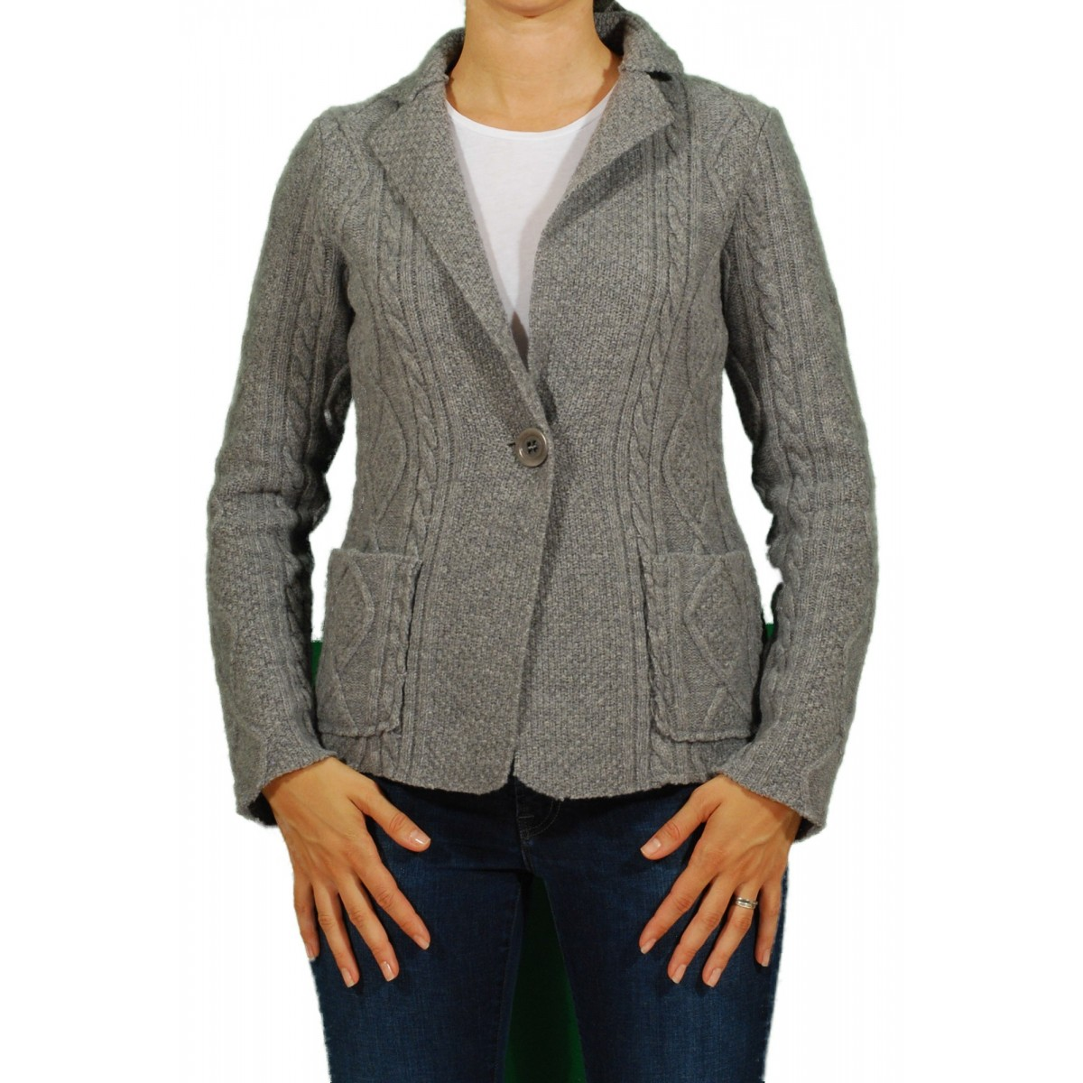 Jacket Woman Kangra - 5708/57 32 Jacket Jacket Woman Lana