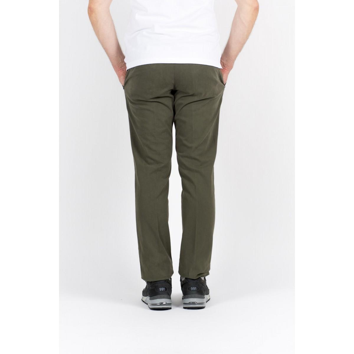 Trousers Entre Amis Man - A15 8201 902 - Verde