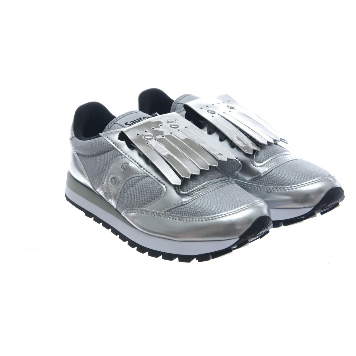 Scarpe - 1044 461 silver