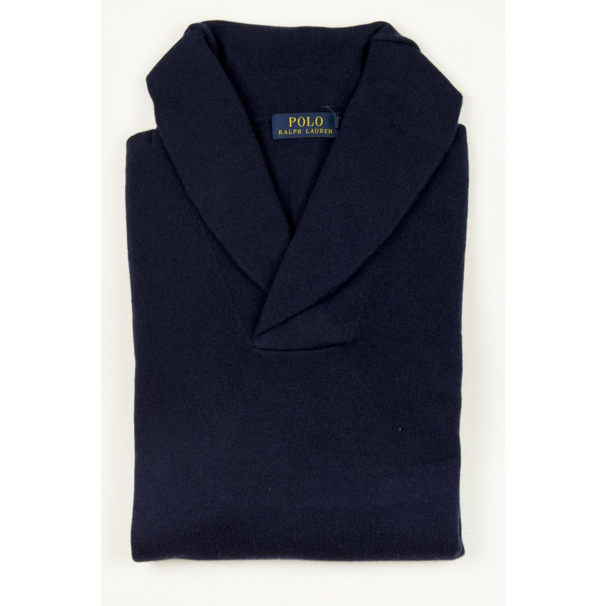 Sweaters Polo Ralph Lauren - A42Sfd20W4856 B4501 - blu