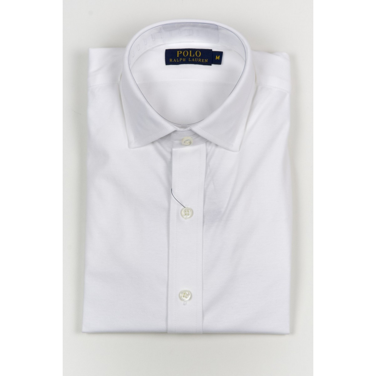 Camicia uomo Ralph lauren - A10kjp18cways A1000 Bianco