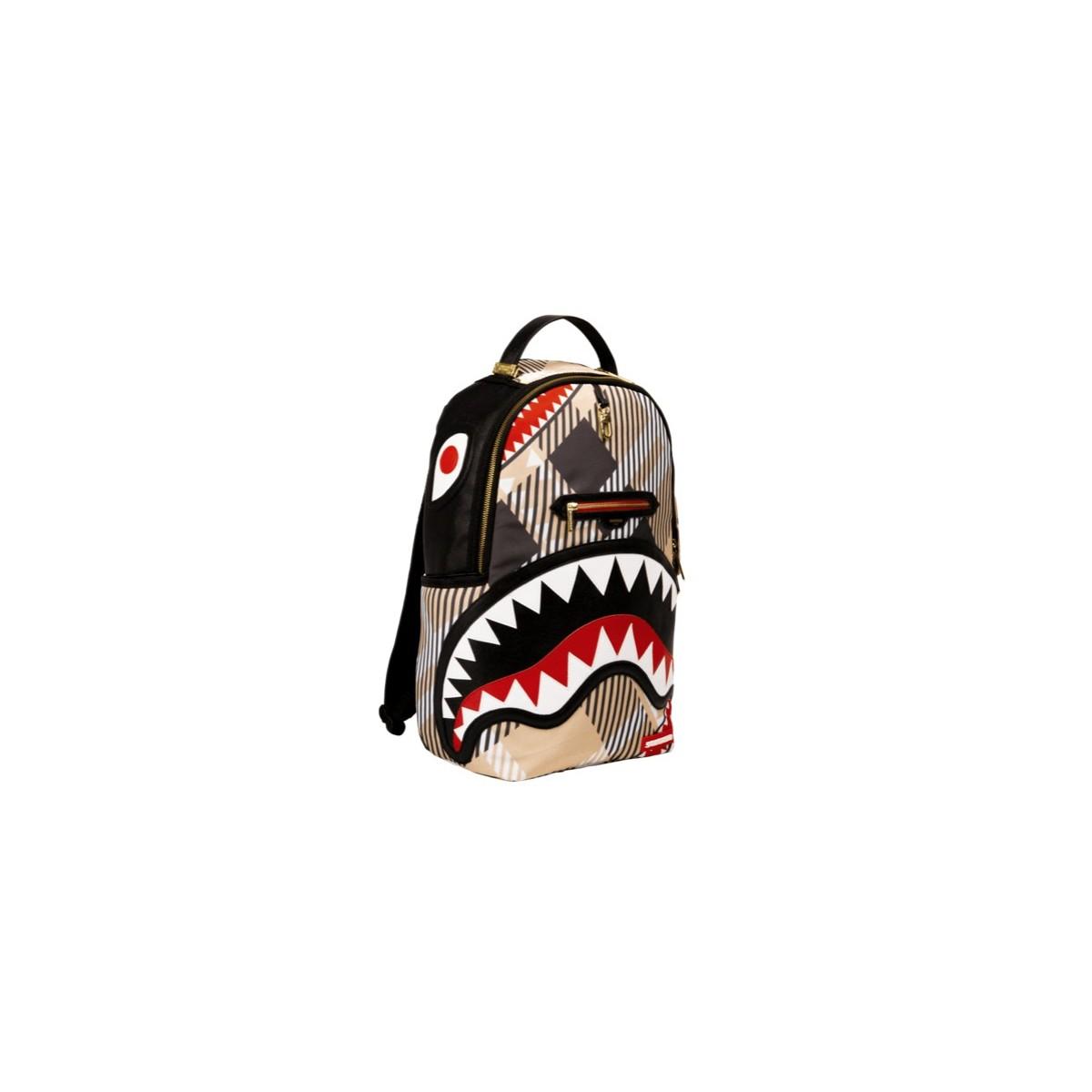 Zaino - Sharkburry