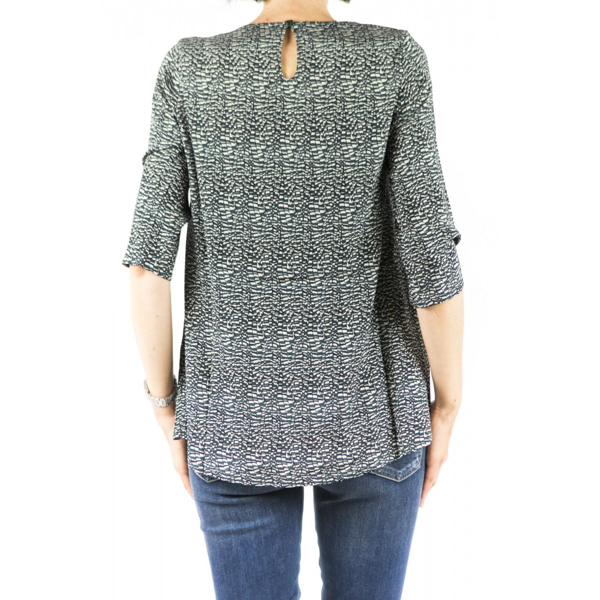 Shirt Kangra Woman - 9908/90 97 - SIEPE