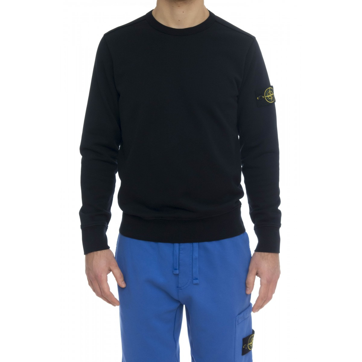 Sweaters - 62751 Crewneck