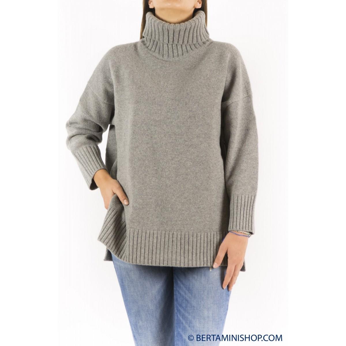 Jumper Ralph Lauren Woman - V39Id318Wd236 BBD17 - Grigio