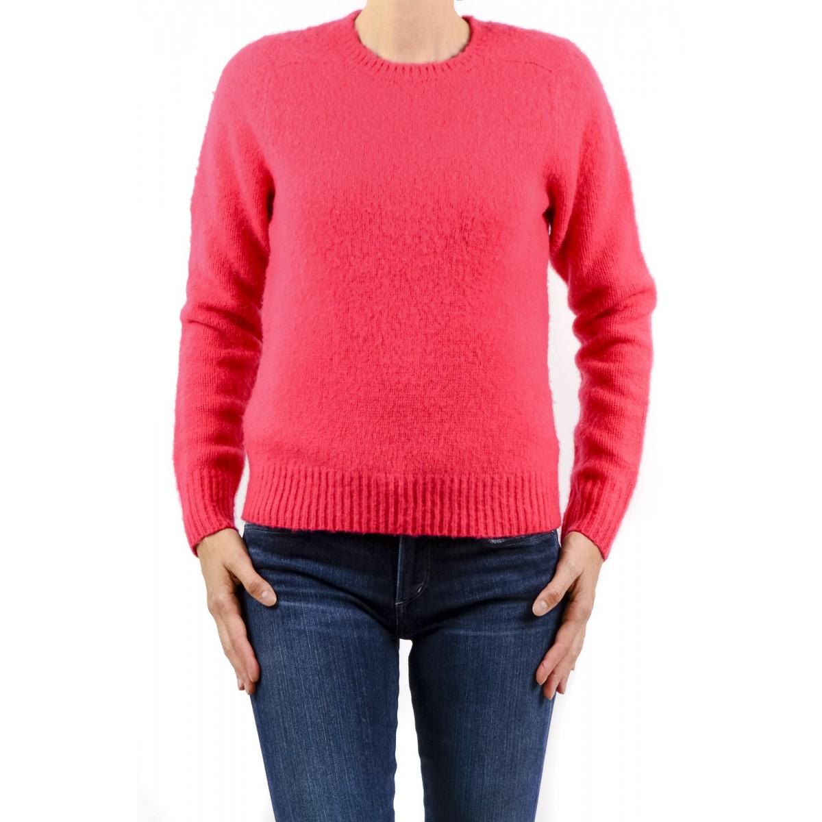 Jumper Ralph Lauren Woman - V39Iodorw9706 B6D13 - Coral