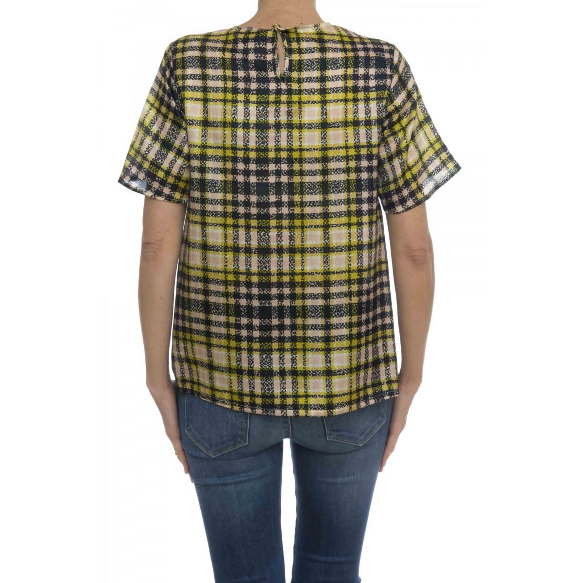 Camicia donna - Kaula l6546 camicia check