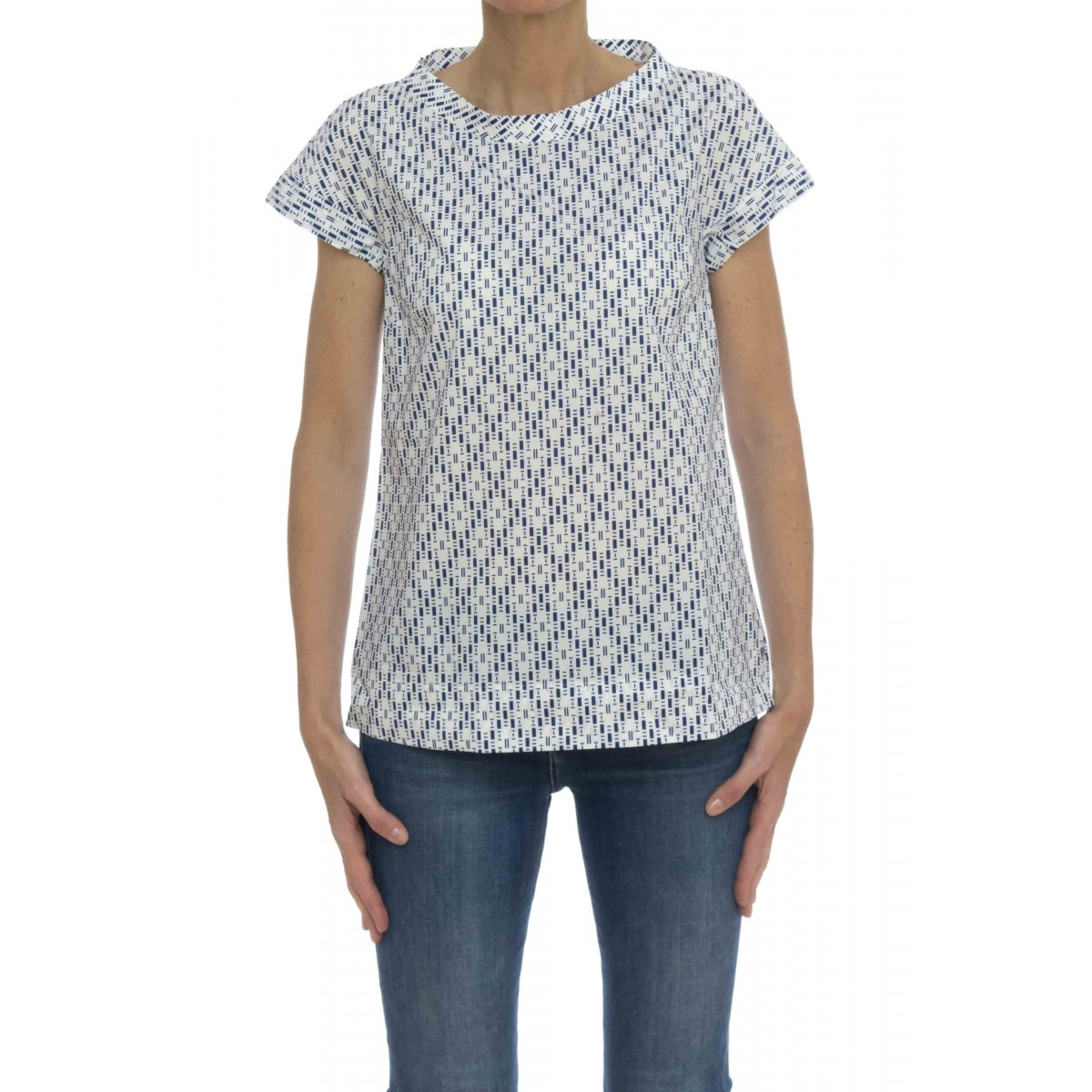 Camicia donna - Rnr zyt
