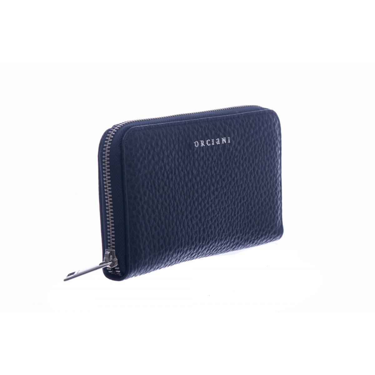 Borsa - Sd0047 soft portafoglio pelle