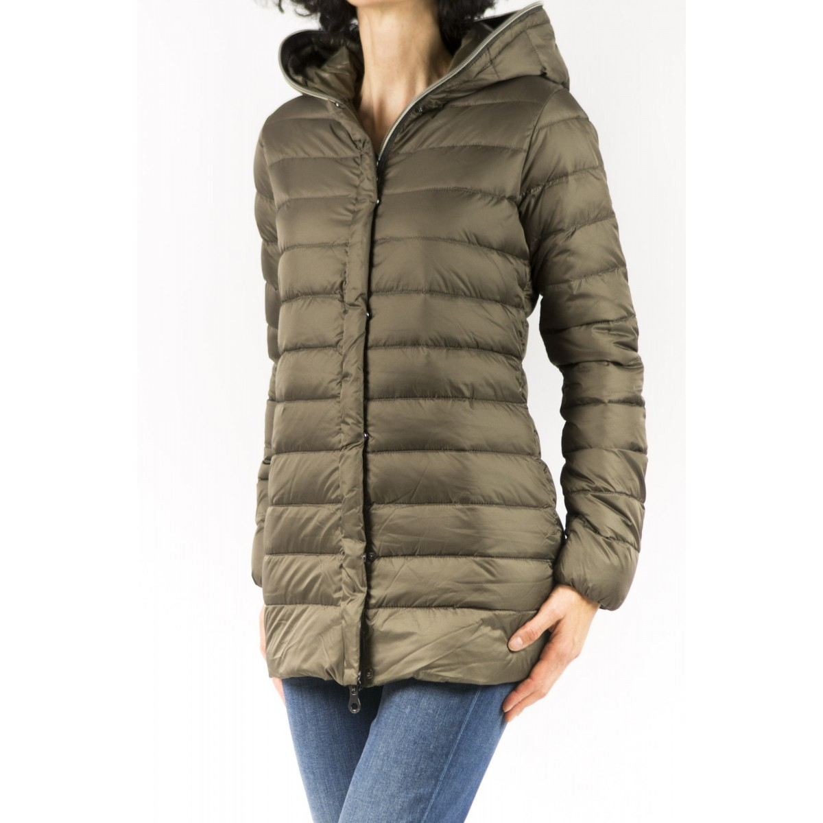 Down Jacket Duvetica - Morthond 152-D.4360.00/1164 177 - Fungo