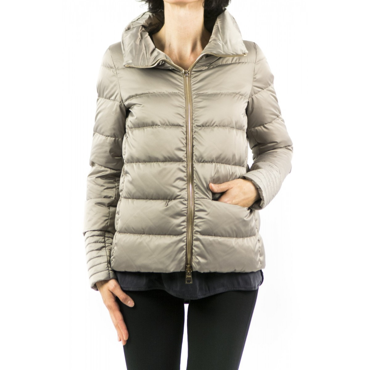 Down Jacket Herno Woman - PI0340D 12170 2600