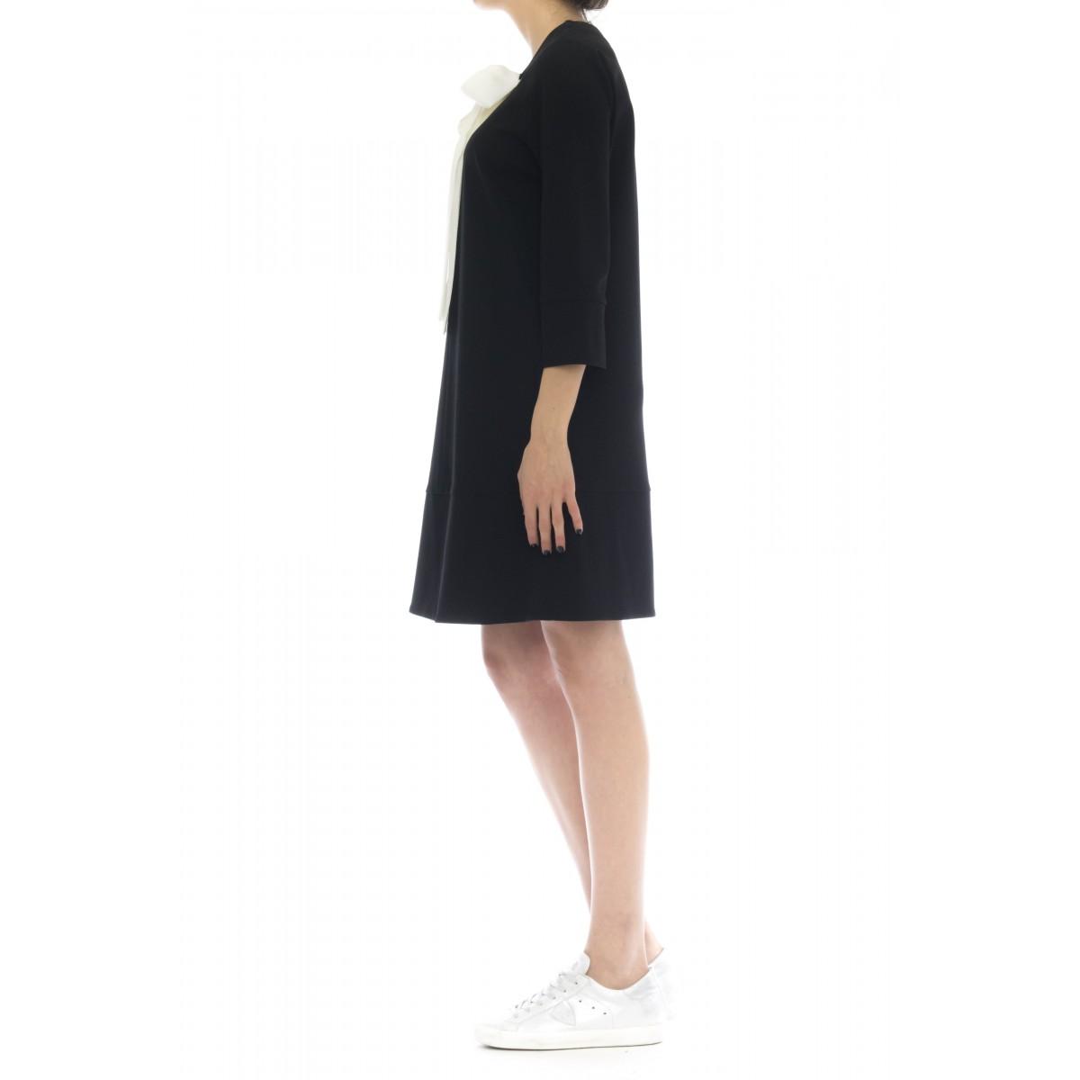 Vestito - 242a abito punto milano