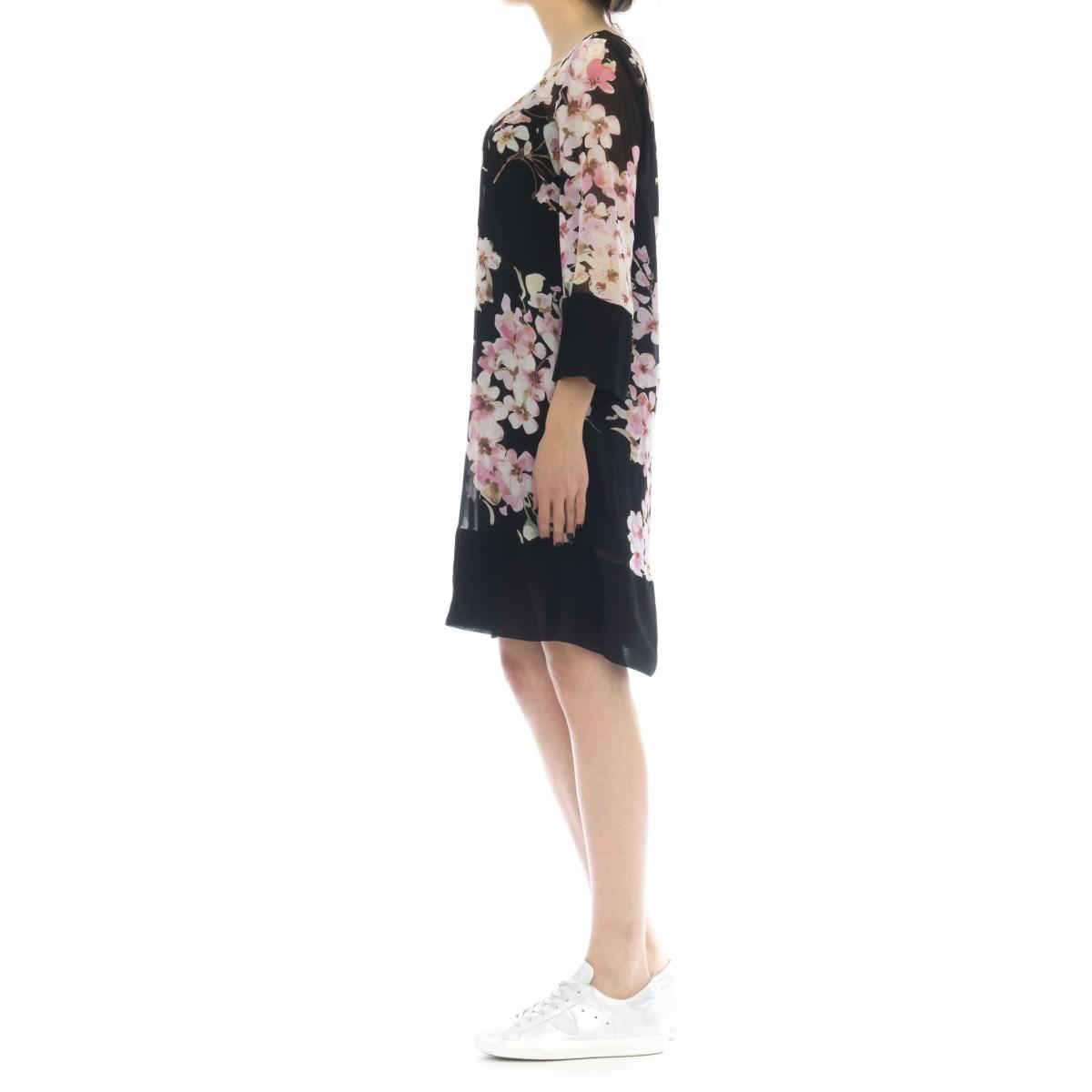 Vestito corto donna - 271b abito tunica