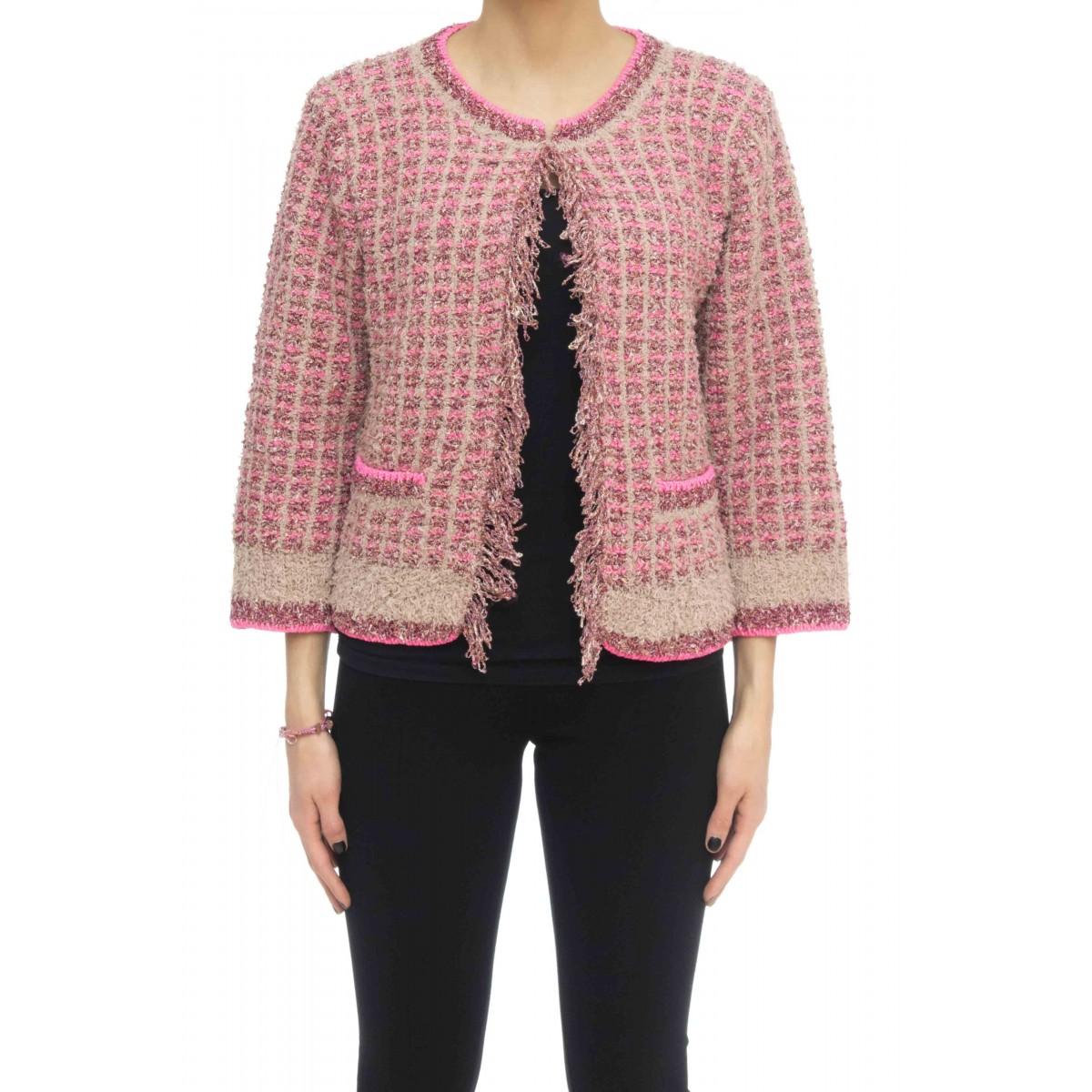 Maglia donna - 3320 giacca coreana