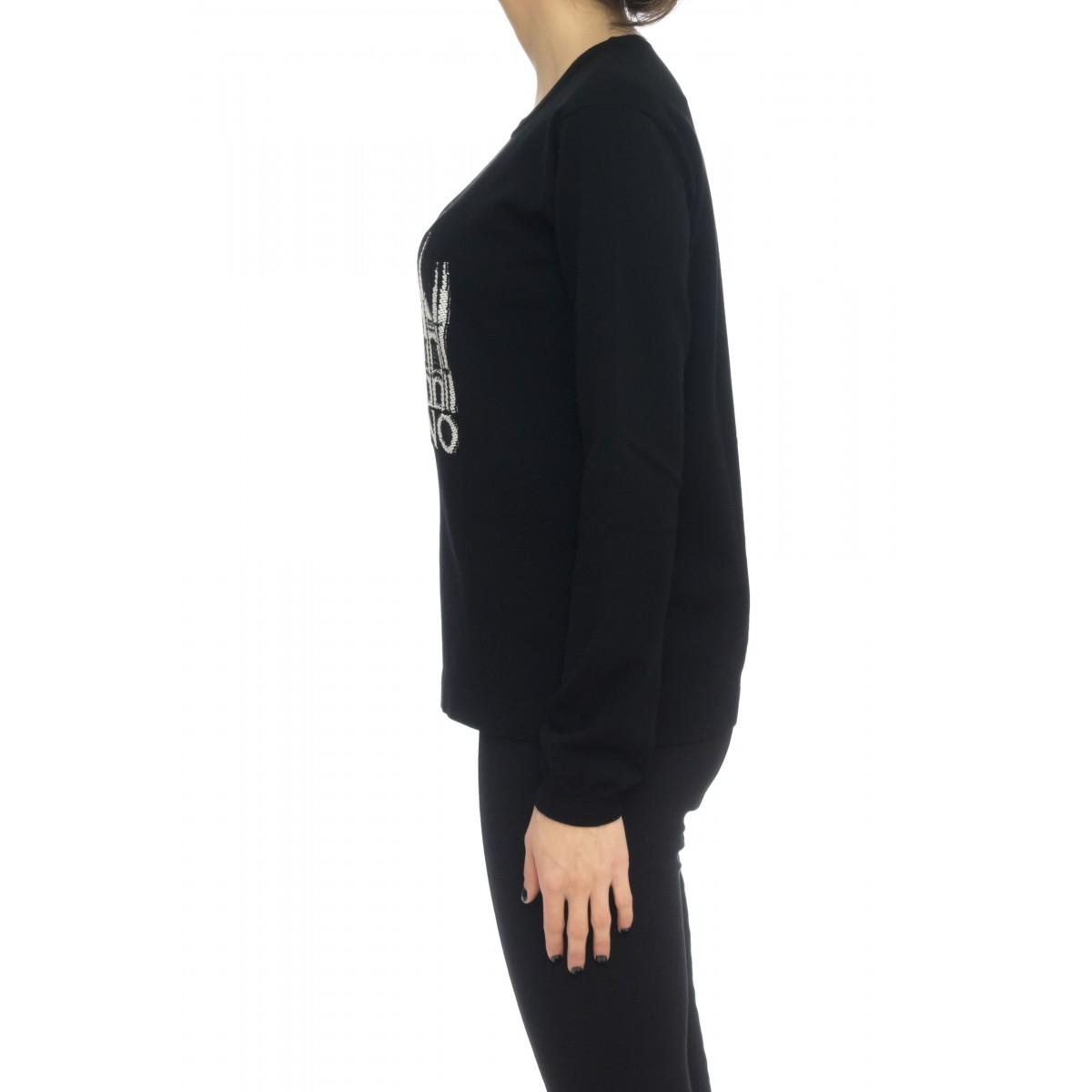 Felpa donna - 3382 maglia milano