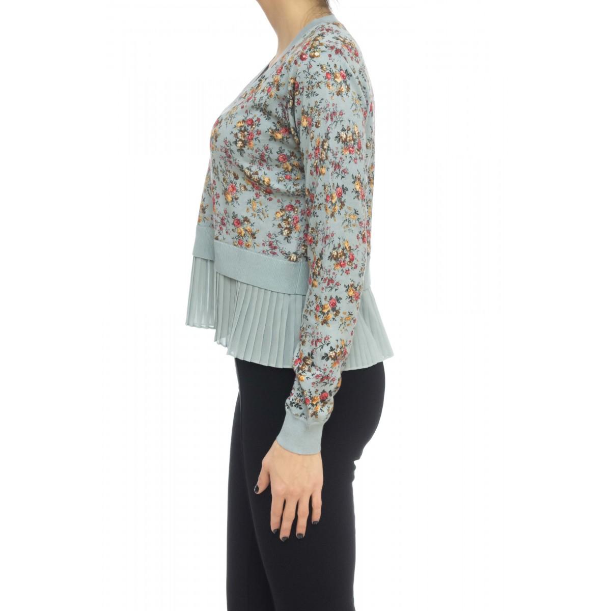 Maglia donna - 3414 maglia stampa