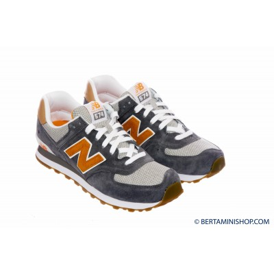 Shoes Man - ML574 Limited Edition