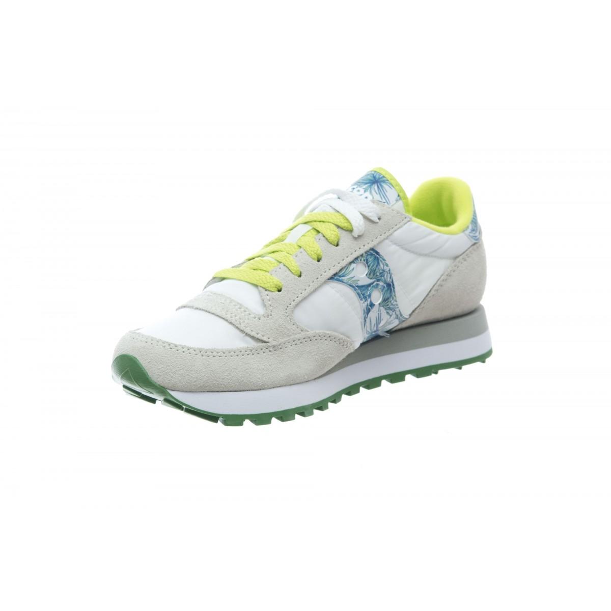 Scarpe - 2055 bianco palma