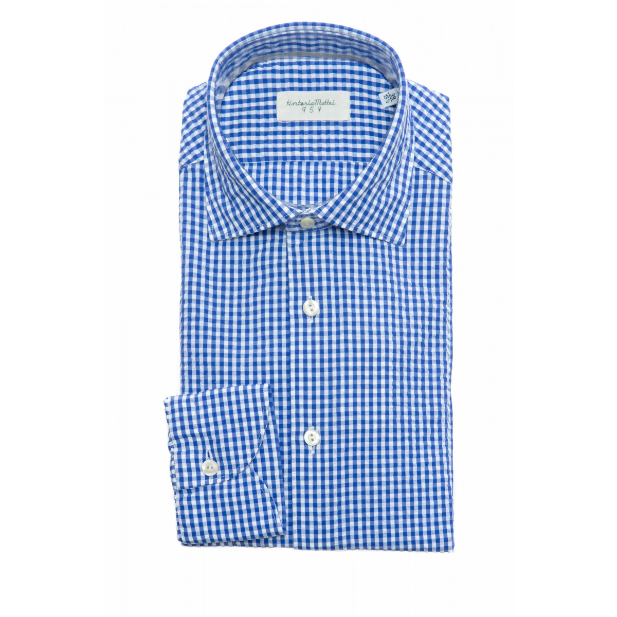 Camicia uomo - T39 njw camicia slim sirsacher