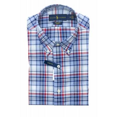 Camicia uomo - 740783 camicia quadro