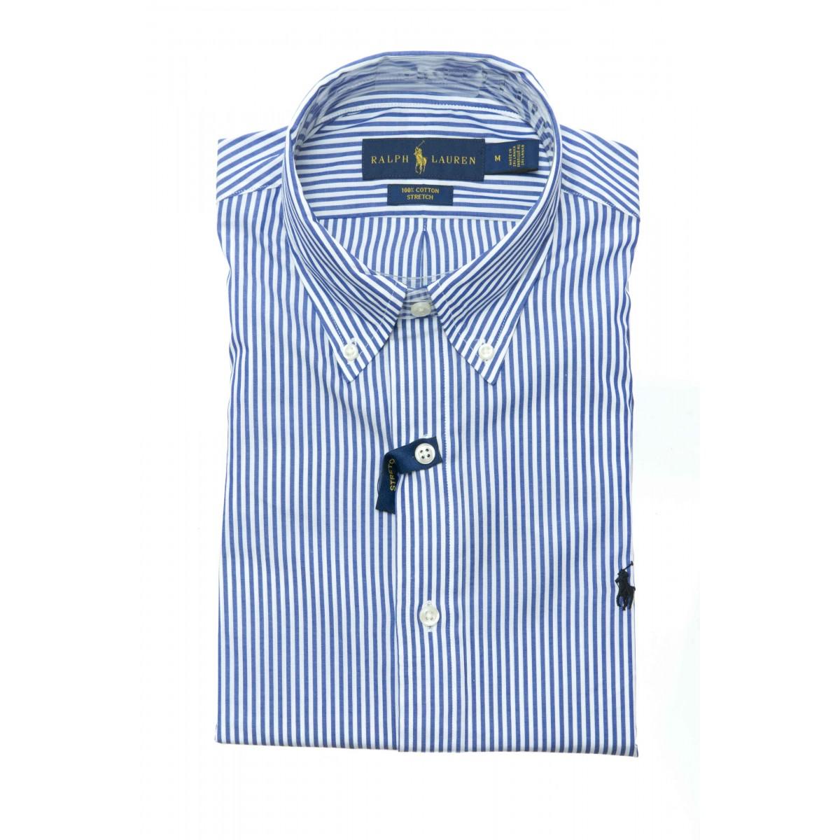 Camicia uomo - 705967 camicia riga custom