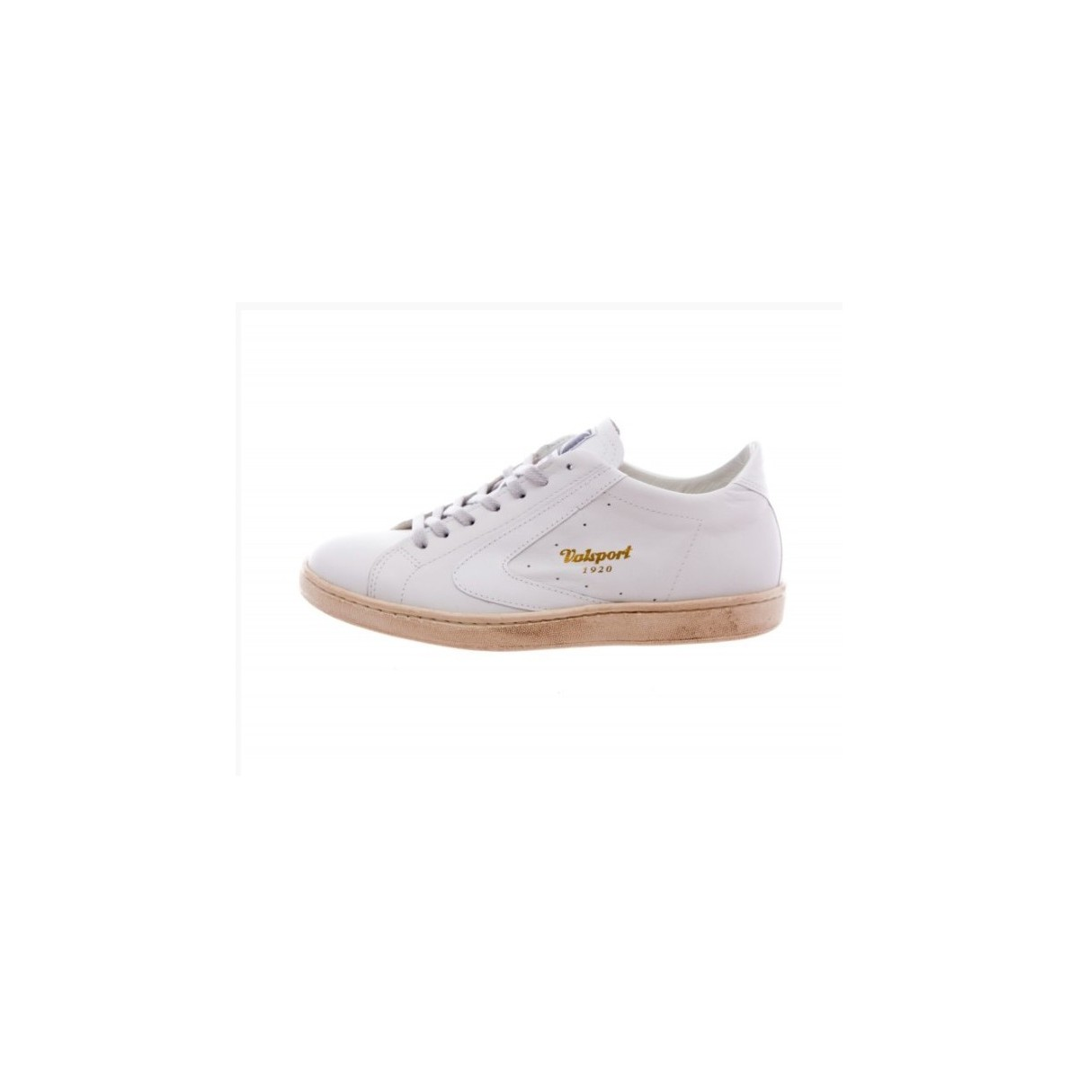 Scarpa - Tournament nappa ws19 bianco/bianco