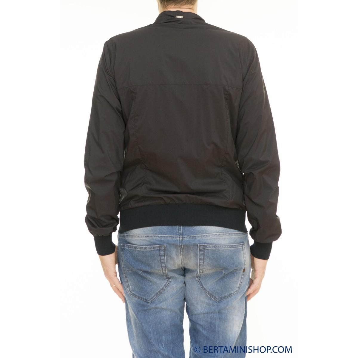 Sports Jacket Herno Man - GI0062U 19288 9200 - blu navy
