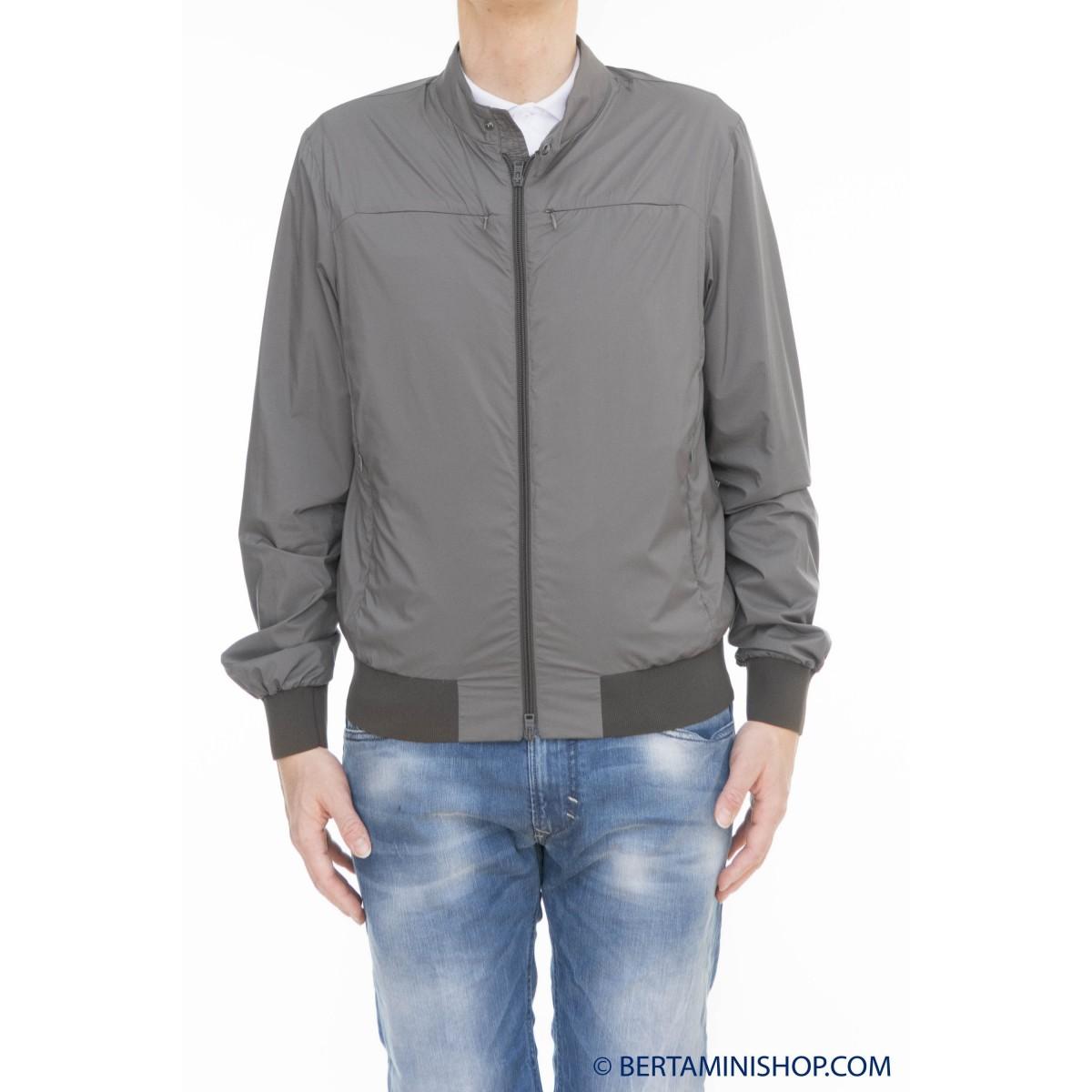 Sports Jacket Herno Man - GI0062U 19288 2700 - Pietra