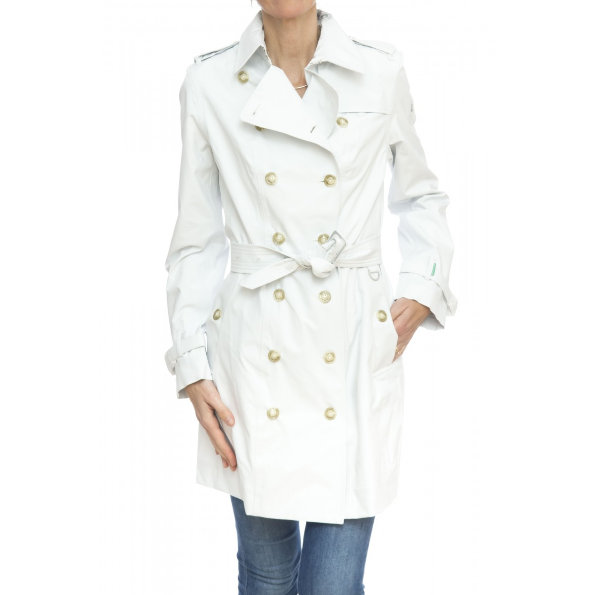 Cappotto - D4309w grin8 recycled