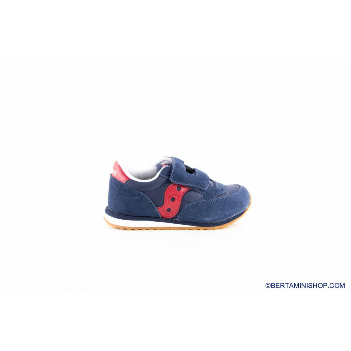 Schuhe Saucony Kind - ST53512