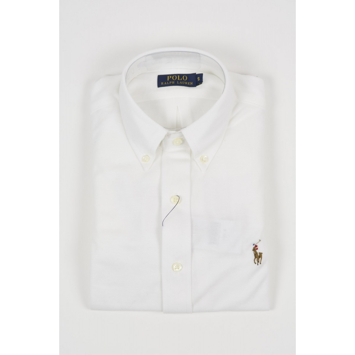 Shirt Polo Ralph Lauren Man - A18Kscn7Cggfq A1CR2