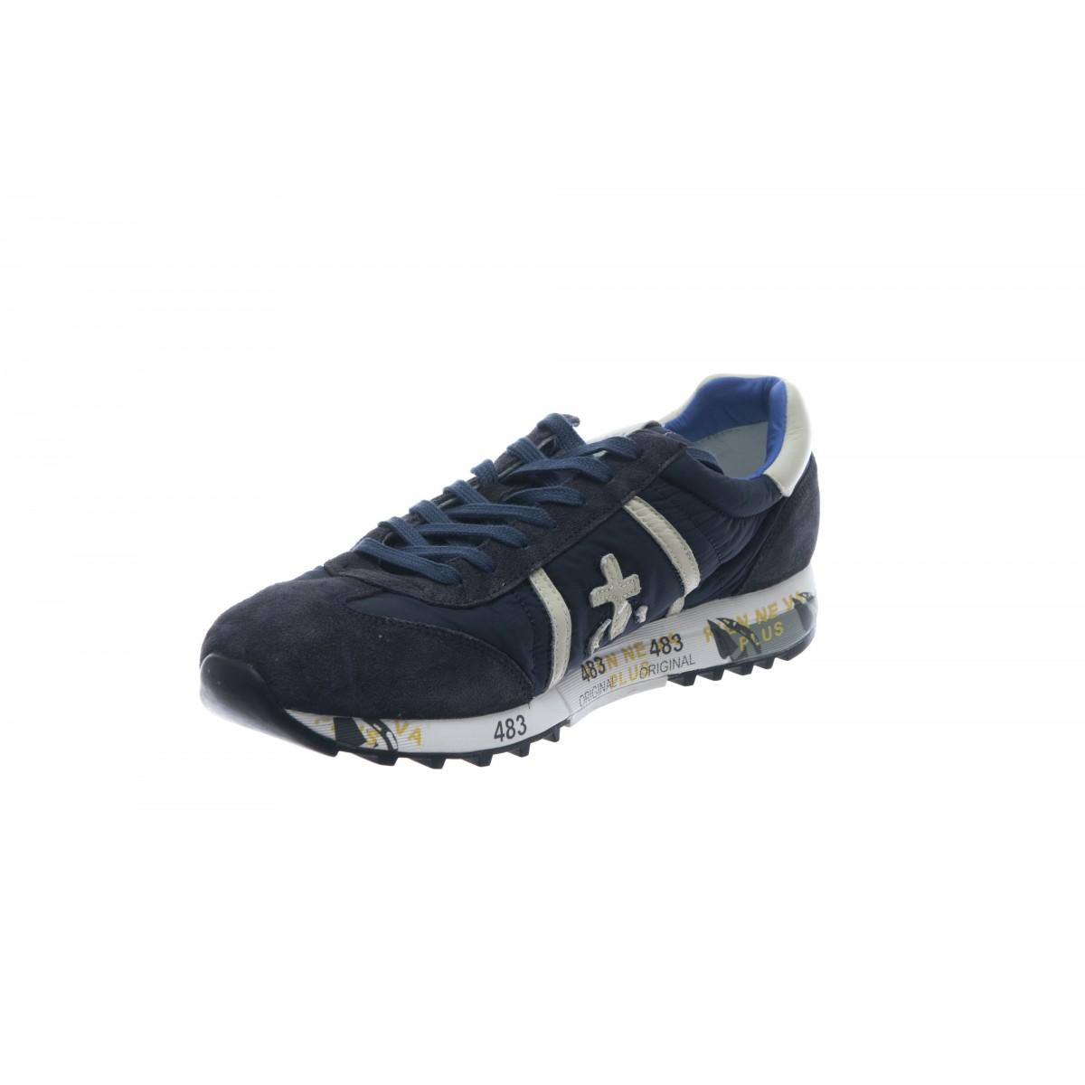 Scarpe - Lucy 2808 sneakers uomo
