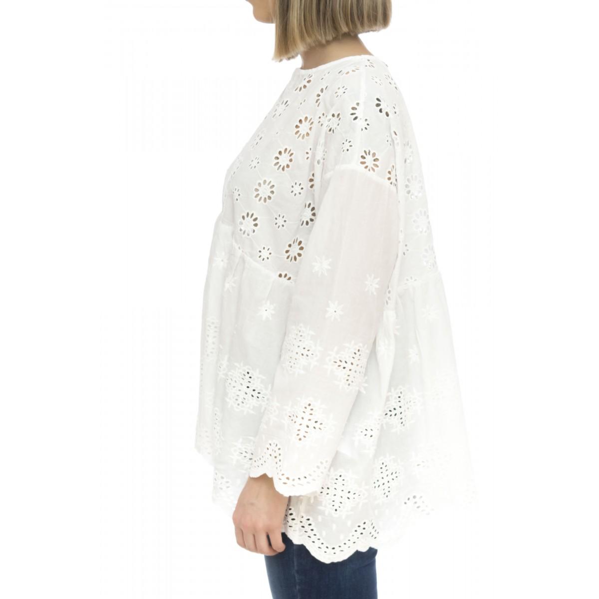 Camicia donna - Casacca san gallo