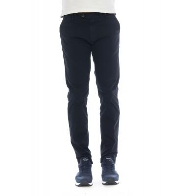 Pantalone uomo - 08l 83 slim strech