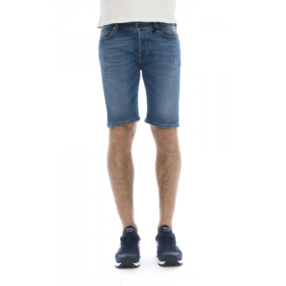 Bermuda - 529 nocaine bermuda jeans