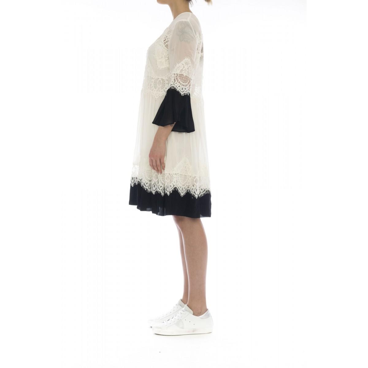 Vestito - 2102 vestito pizzo