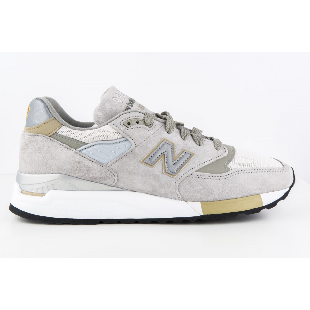 Schuhen New Balance - M998 Cel Made In Usa Limited Edition