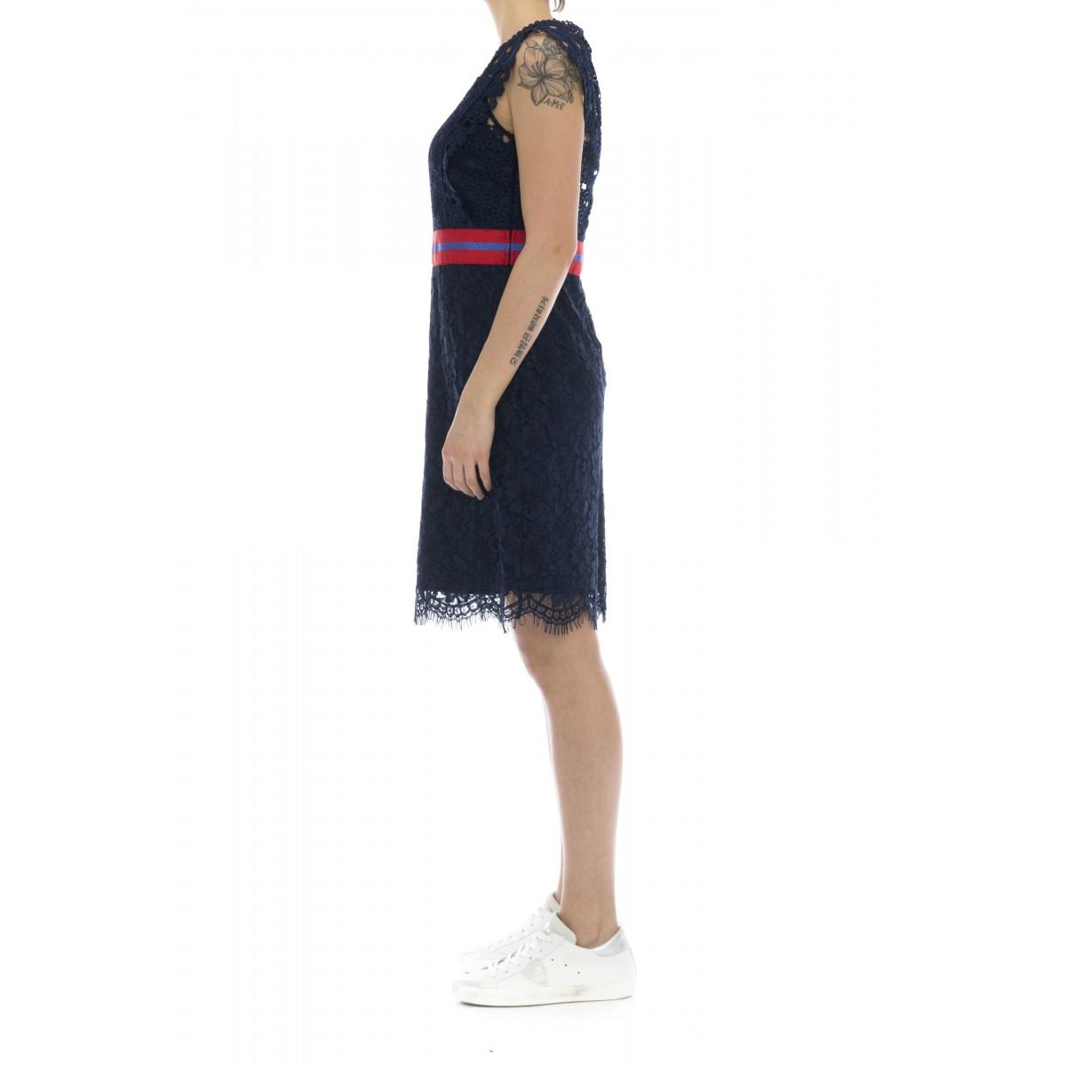Vestito - Vand vestito pizzo