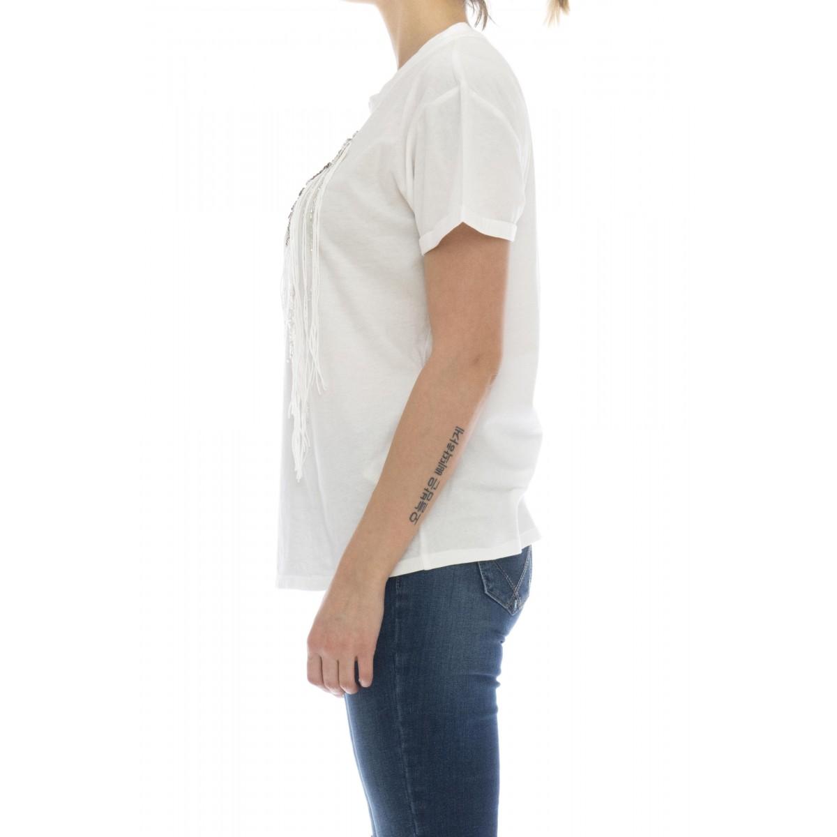 T-shirt - 2600 t-shirt farfalla
