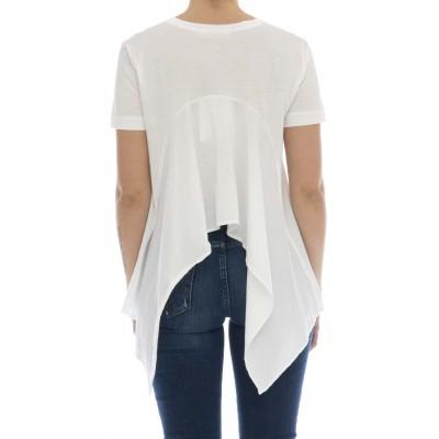 T-shirt donna - J8013/u t-shirt jersey