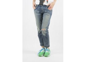 Outlet Damen Jeans
