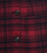 593 - Check rosso