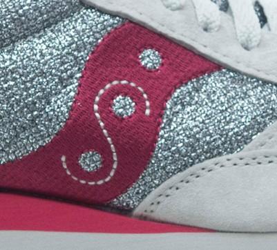 04  - Glitter Rosa