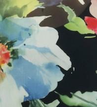 3801 - Stampa fiori